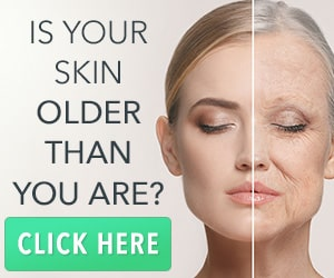 secret to youthful skin