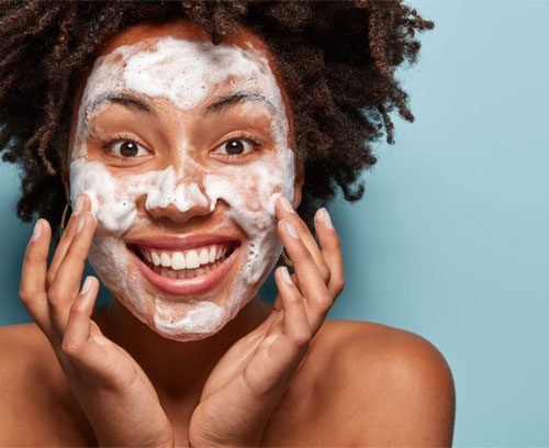 Caring for your health and skin